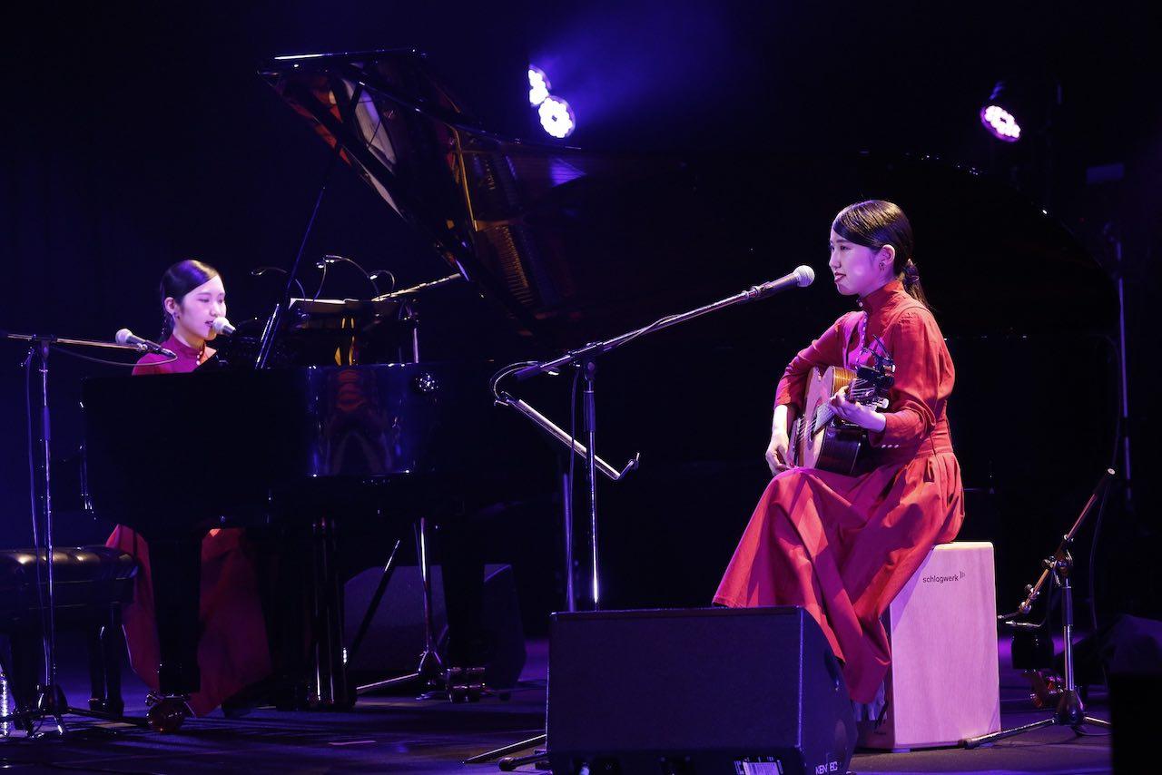 Kitri、「Slow LIVE'20 in Forum」に出演!新作『Re:cover』より話題のカヴァー曲も披露!