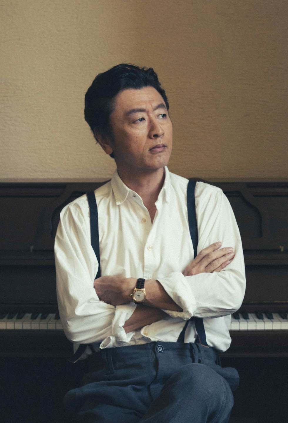 桑田佳祐、第71回NHK紅白歌合戦にVTR出演!坂本冬美にエールを送る!