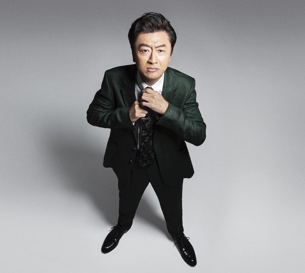 桑田佳祐、初のBlue Note Tokyoでソロ配信ライブ決定!