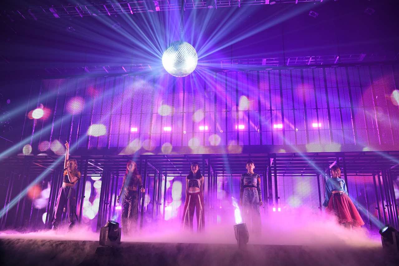 リトグリ、今年唯一のライブ会場でのワンマンライブ生配信2DAYS大成功!自己最大規模のアリーナツアー開催発表!
