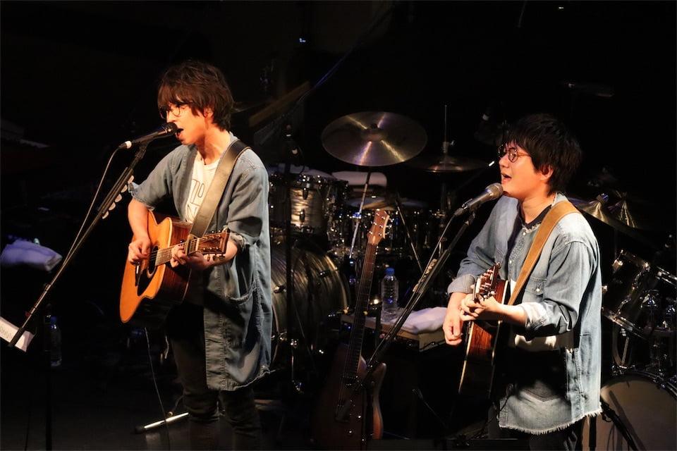松室政哉、wacciとの一夜限りのスペシャルコラボに渋谷熱狂!