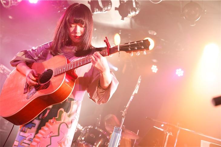 にゃんぞぬデシ、渋谷WWW Xにて自身最大規模ワンマンライブの開催を堂々宣言!