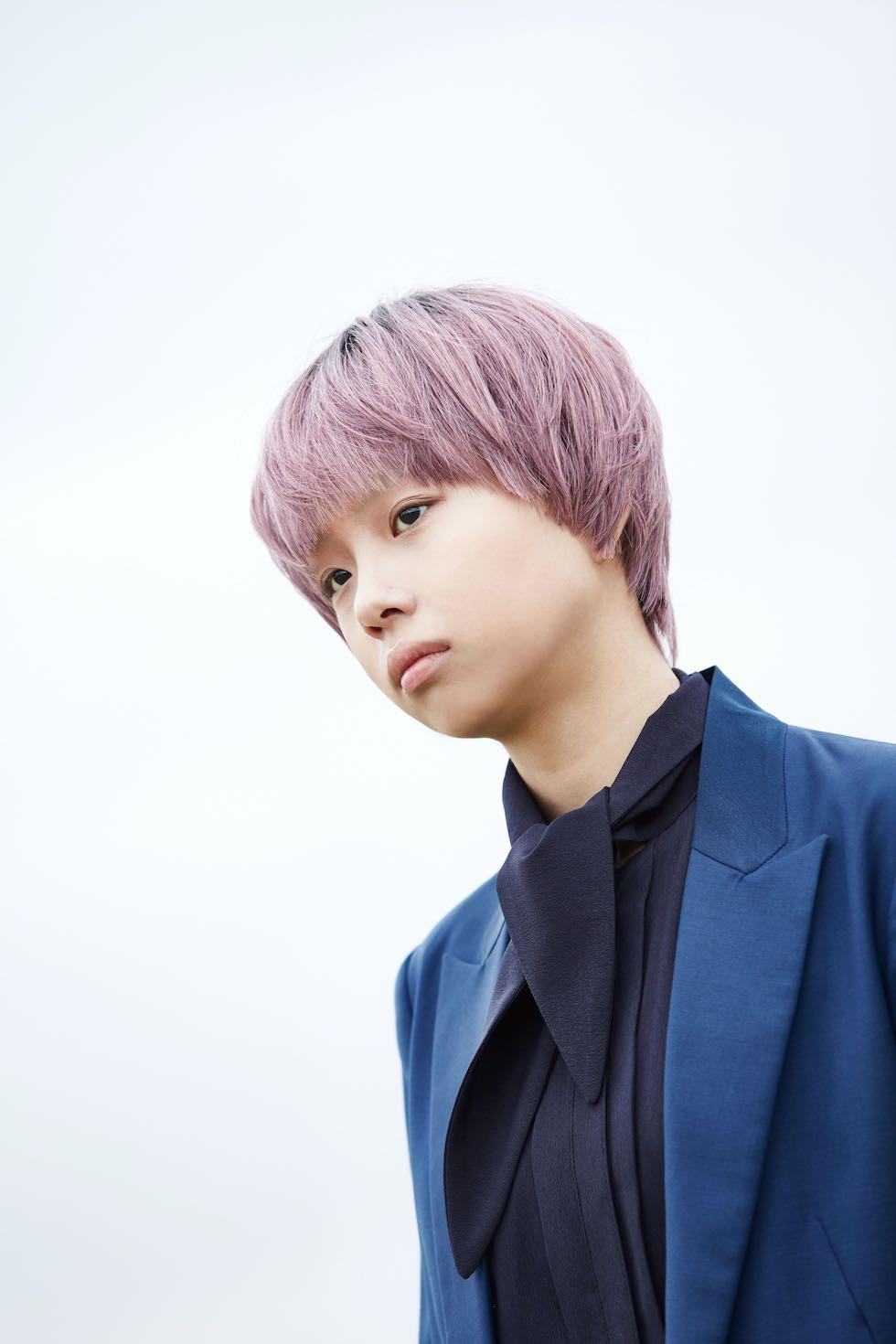 Maica_n、20歳の決意!1stアルバム「replica」詳細情報解禁!