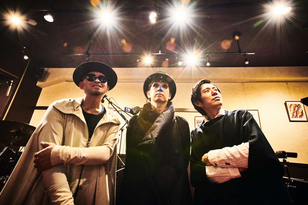 H ZETTRIO、パシフィコ横浜「SPEED MUSIC」番組発のLIVE EVENT開催決定!