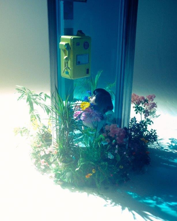 majiko、NEW ALBUM『寂しい人が一番偉いんだ』関係者コメントとアーティスト写真公開!