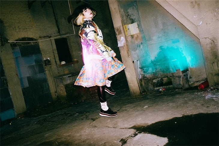 majiko「エミリーと15の約束」がJ-WAVE「SONAR MUSIC」にてオンエア解禁!