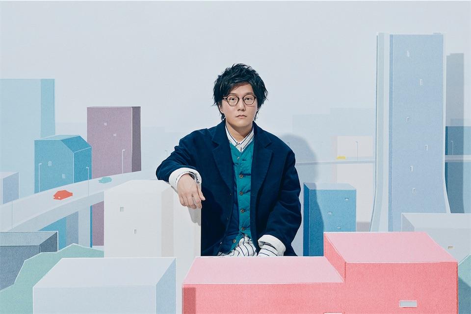 松室政哉、ファン最愛のラブソング「ハジマリノ鐘」のリリースを発表!