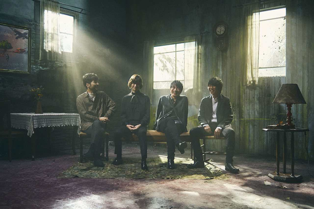 Mr.Children、ニューアルバム『SOUNDTRACKS』から新曲「Documentary film」MUSIC VIDEO公開!