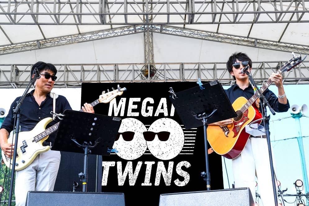 高橋 優、亀田誠治からなるユニット「メガネツインズ」の初となる全国ツアー開催決定!