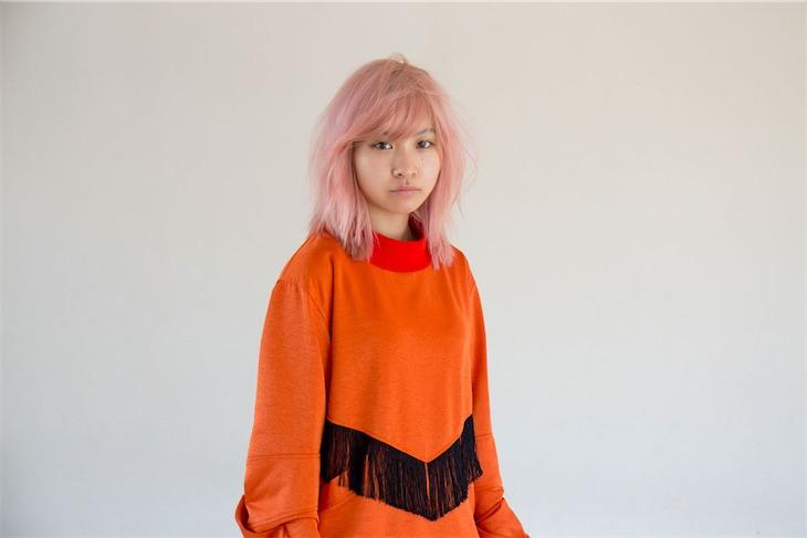 みきなつみ、インパクト大なアー写公開!デジタルシングル&ミニアルバム発売決定!