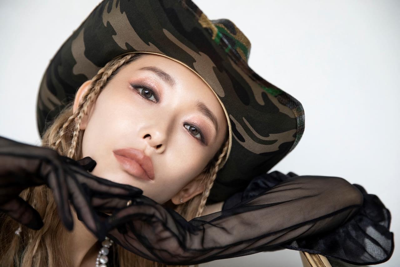 加藤ミリヤ、初のカバーアルバムより収録曲「本能」ミュージックビデオ公開!