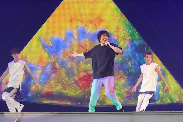 三浦大知、全国4会場6公演開催のアリーナツアー閉幕!ホールツアー&シングル発売決定!