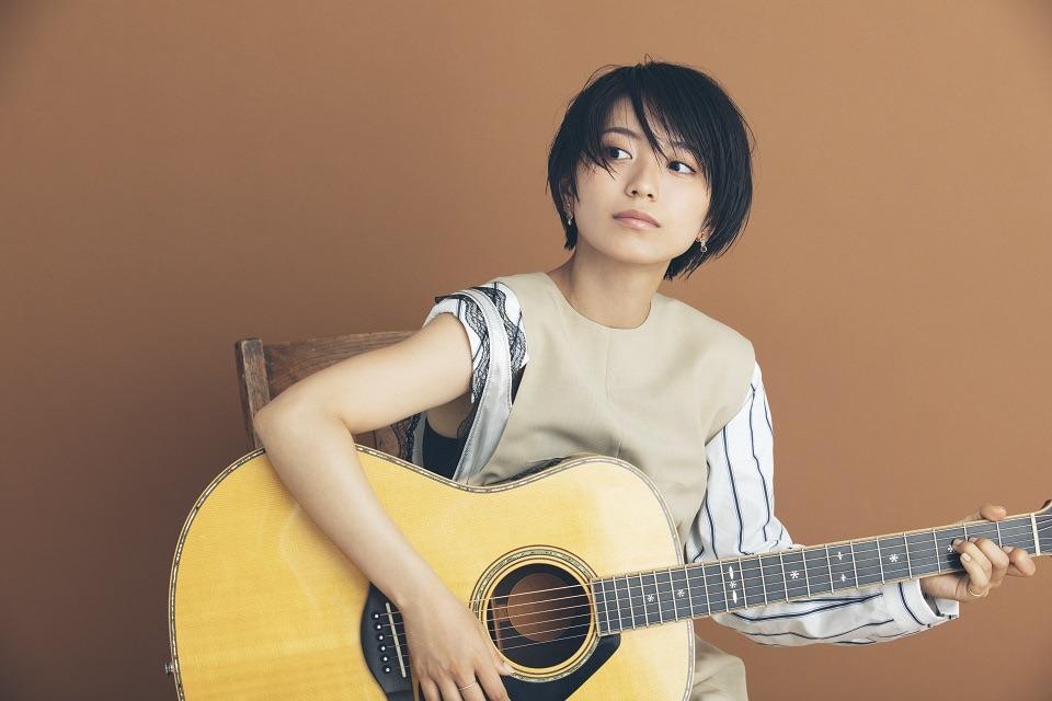 miwa、新曲「リブート」が7月スタートのドラマ『凪のお暇』主題歌に決定!