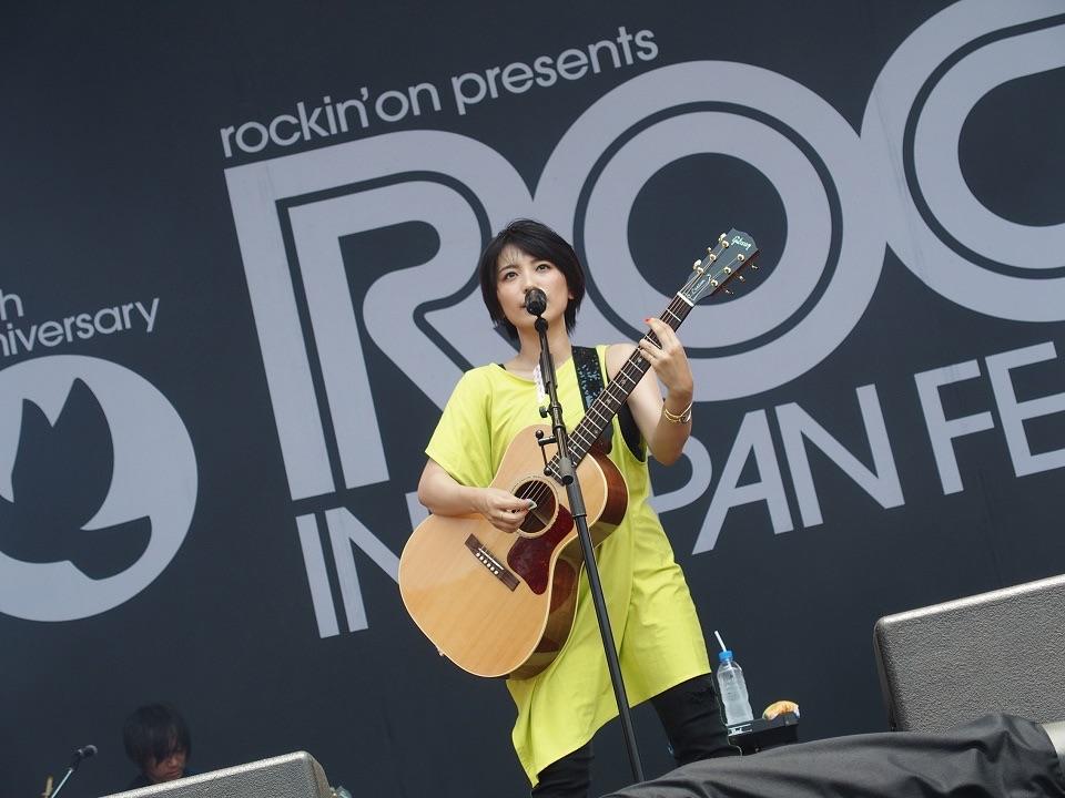 miwa、ドラマ「凪のお暇」主題歌「リブート」を初披露!