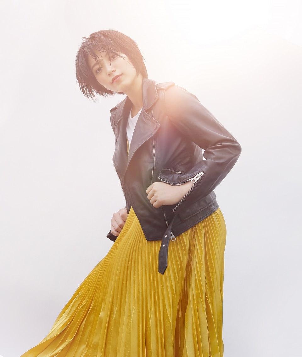 miwa、最新シングル「Storyteller / ティーンエイジドリーム」ジャケ写&収録内容解禁!