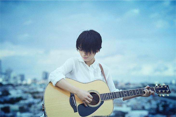 miwa、新曲「Holiday」が2期連続「ぶらり途中下車の旅」新エンディングテーマに決定!