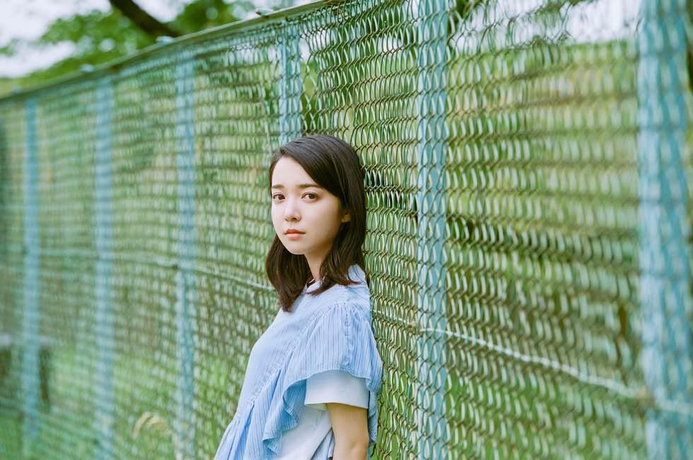 上白石萌音、アルバム「note」収録曲「白い泥」のミュージックスタンプキャンペーンスタート!