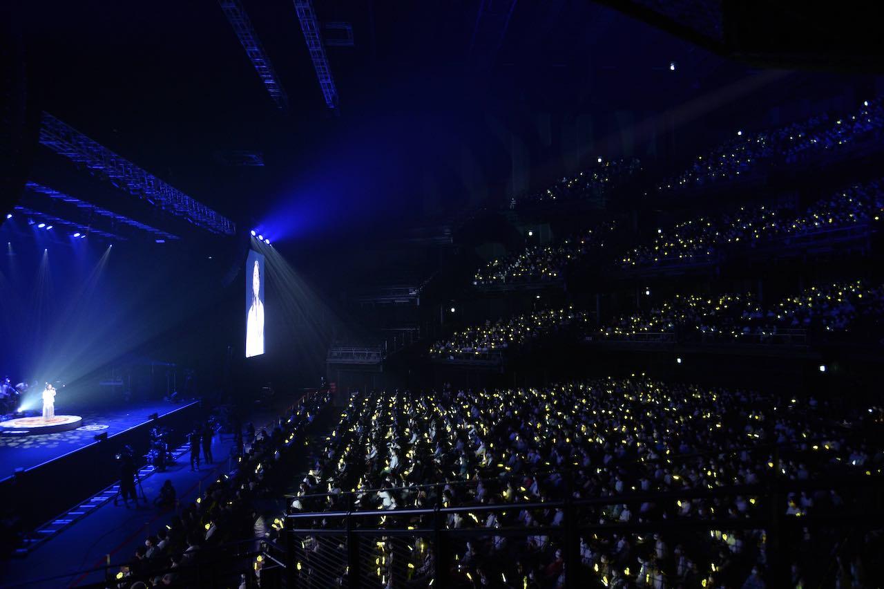 上白石萌音、『yattokosa』Tour2021 最終日東京公演ライヴレポート!