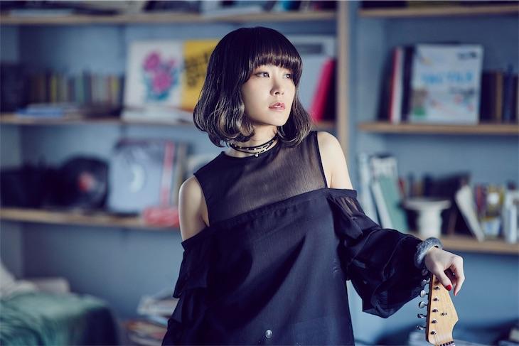 森 恵、最新カヴァーアルバムが発売決定!