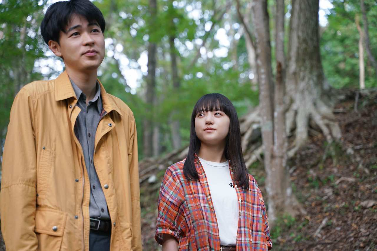 映画『まともじゃないのは君も一緒』× 主題歌THE CHARM PARK「君と僕のうた」のスペシャルコラボムービーが公開!