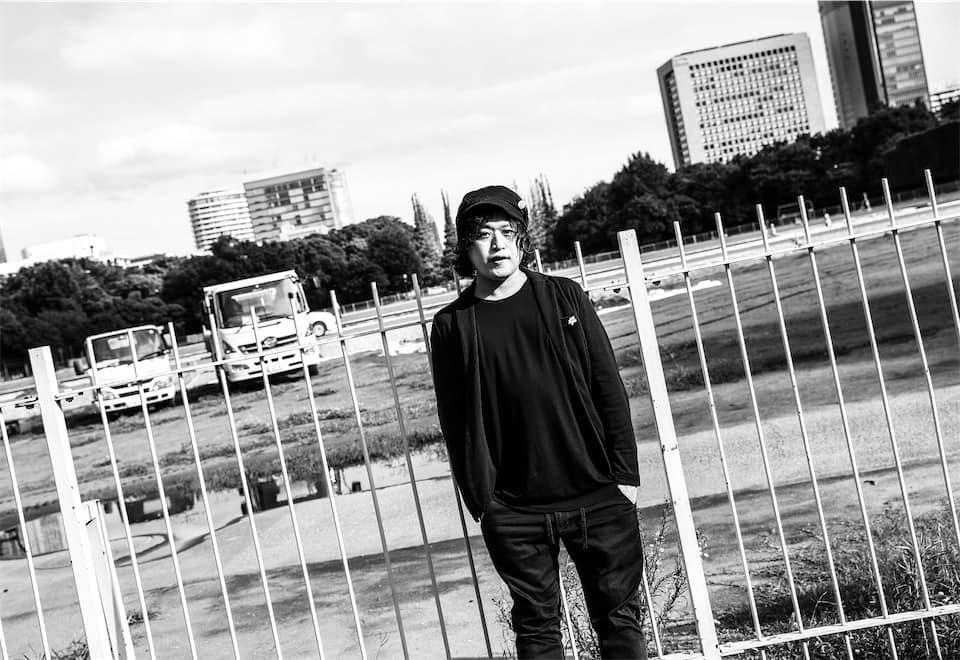 長澤知之、配信リリース第2弾「世界は変わる」リリース!ミニアルバム「SLASH」収録楽曲発表!