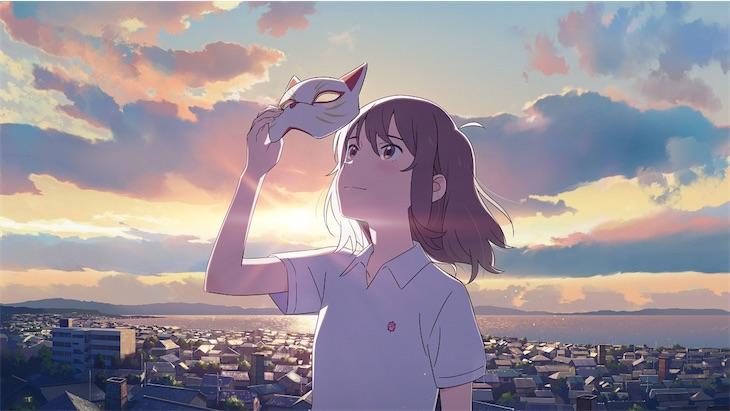 アニメーション映画『泣きたい私は猫をかぶる』公開延期のお知らせ