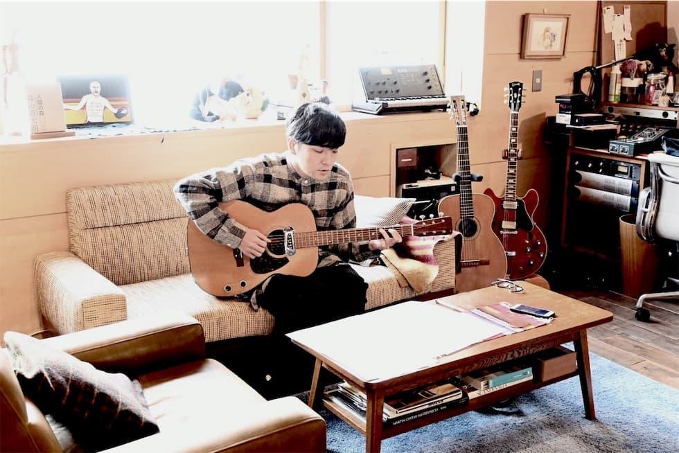 森山直太朗、新曲「最悪な春」5月29日「ミュージックステーション」にてテレビ初披露!