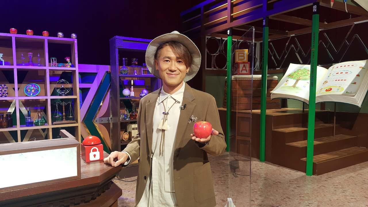 ナオト・インティライミ、クイズ番組に初出演!賞金300万円獲得なるか!?