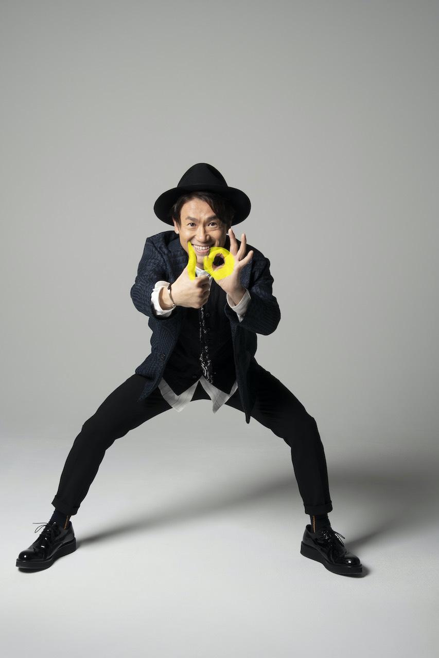 ナオト・インティライミ、トヨタの想いと一緒に作り上げた新曲「Tokyo Summer」を9月22日配信リリース!