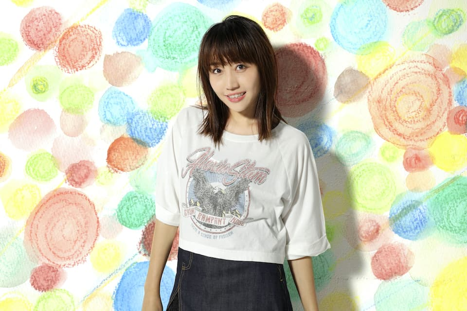 矢井田瞳、一般の方から寄せられた応援メッセージで制作した楽曲が完成!