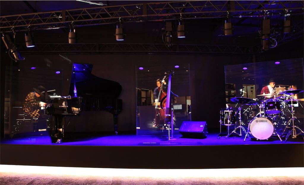 H ZETTRIOとヤマハが贈る新時代の音楽体験「イノベーションロード」にて公開!