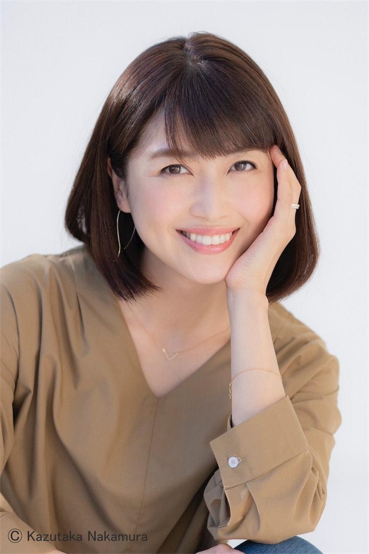 新妻聖子、TV番組でも大反響の洋楽カヴァー「NEVER ENOUGH」のミュージックビデオを公開!