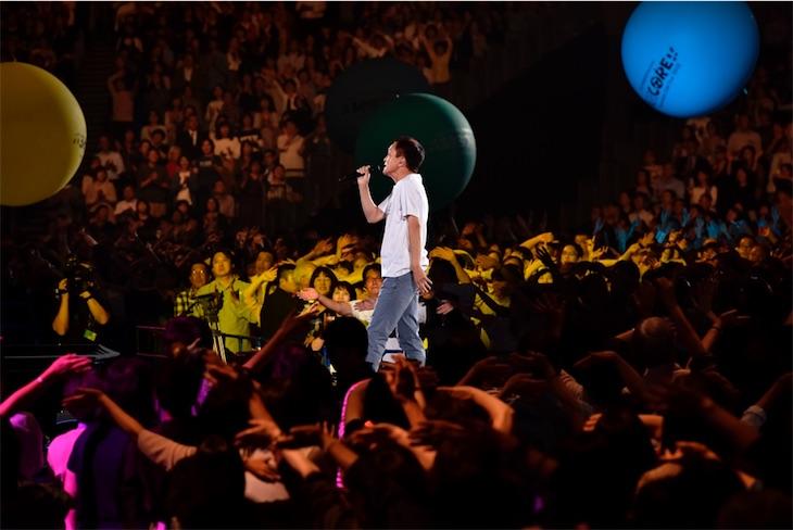 小田和正、地元横浜でファイナル!追加公演が決定!