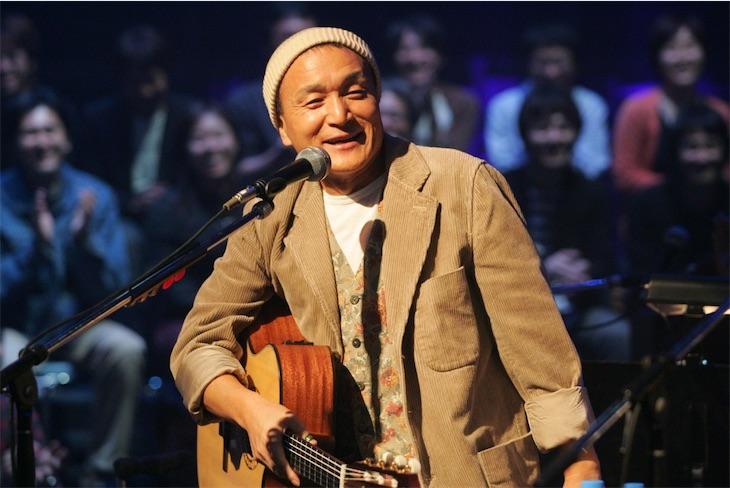 小田和正、音楽特番『風のようにうたが流れていた』3月29日放送決定!