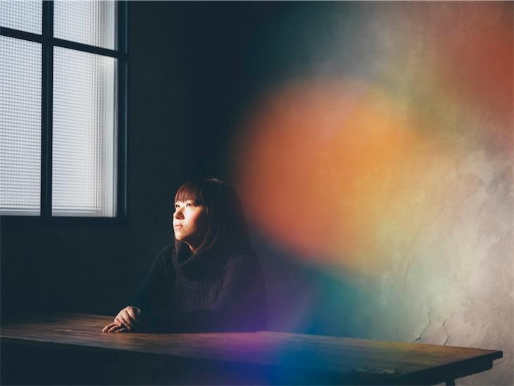 小谷美紗子、5年8ヶ月ぶりオリジナルアルバム「yeh」発売決定!ツアーも開催!