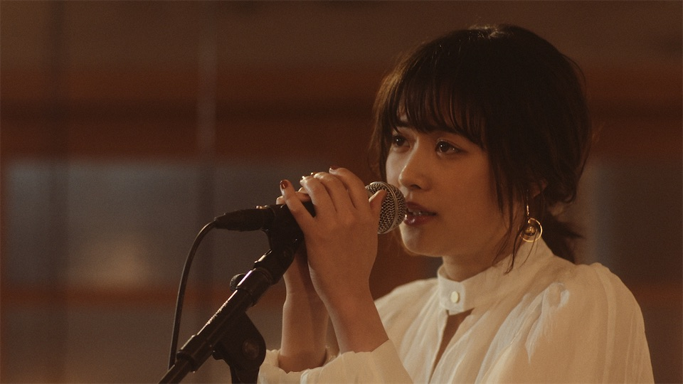 大原櫻子、5周年ベストの初回限定盤へMV3曲追加収録が発表!