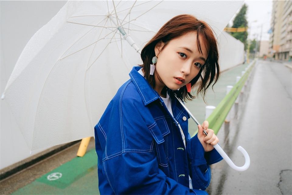 大原櫻子、初ドラマ主題歌シングル「I am I」アートワークとニュービジュアルが公開!