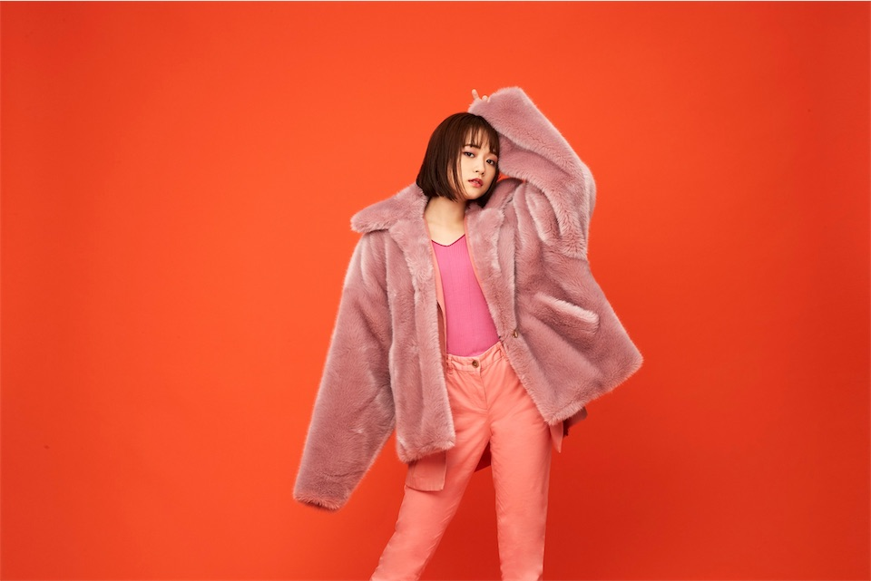 大原櫻子、ニューシングル「Shine On Me」プラクティスムービー公開!LINE MUSIC邦楽ウィークリー1位獲得!