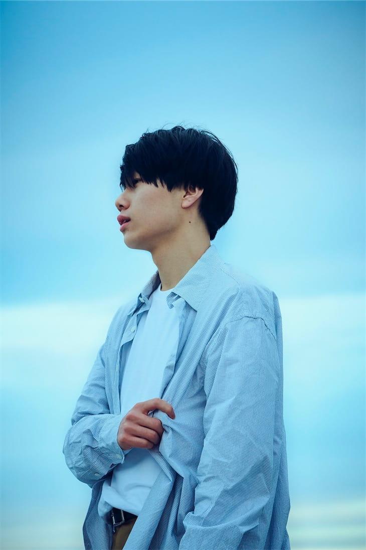 大橋ちっぽけ、TRIAD/日本コロムビアよりメジャーデビュー決定!本日放送のJ-WAVE「SONAR MUSIC」で新曲「ルビー」初OA!