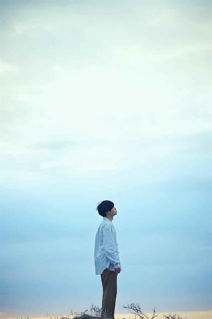 大橋ちっぽけ、YouTube連続ドラマ「主人公」挿入歌配信スタート!初ワンマンライブ開催決定!