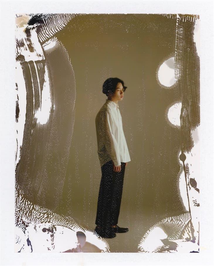 大橋ちっぽけ、新曲「眠る」をSound Cloudにて公開!