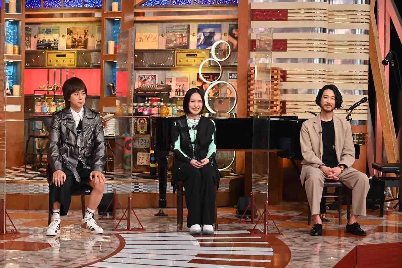 大橋トリオ、5月9日放送「関ジャム 完全燃SHOW」に登場!アルバム一枚通して聴いてほしいJ-POPの名盤を紹介!