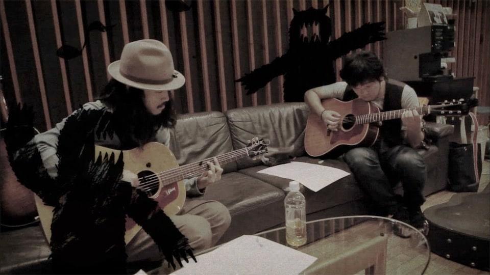 大橋トリオ、代表曲「A BIRD」「モンスター feat. 秦 基博」などMusic Videoをフル尺で公開!