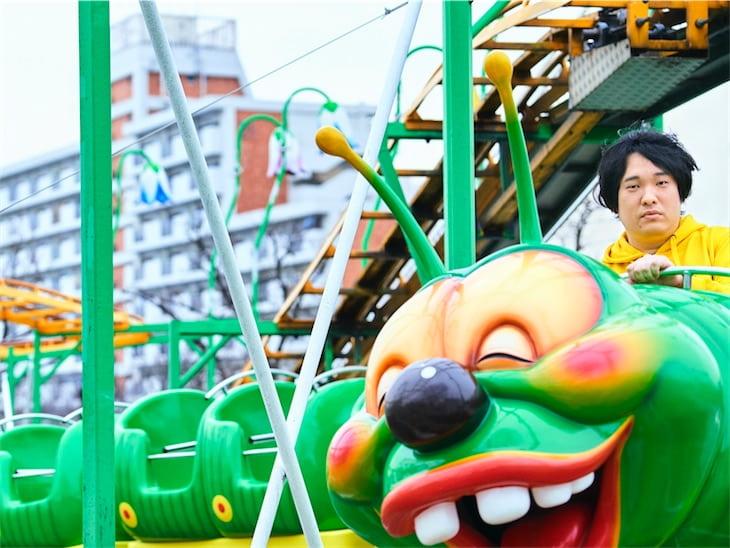 岡崎体育 × 日野市立七生緑小学校合唱団、TVアニメ「ポケモン」の新EDに!