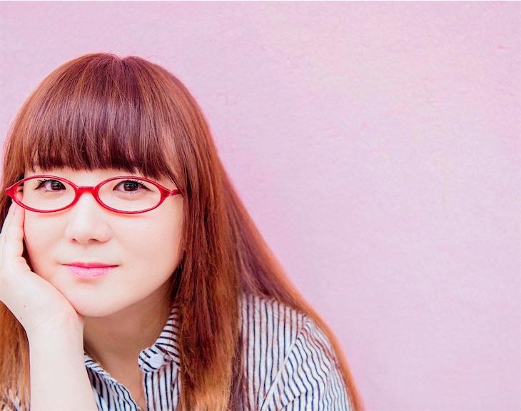 「奥華子 ALL TIME BEST」宣伝隊員100名募集!Twitterキャンペーン開催決定!