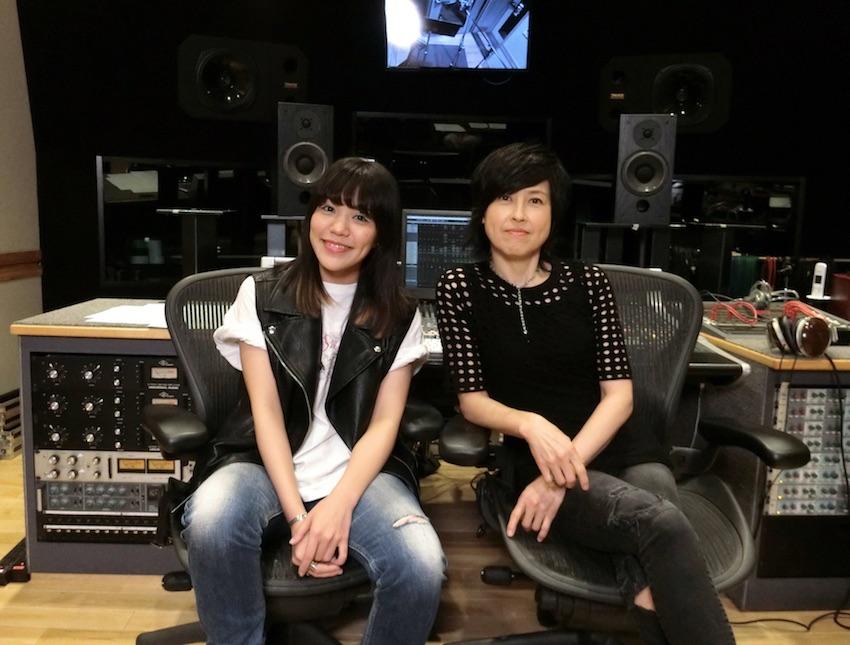 岸谷香が19年振りにプロデュース!大城美友、新曲「不器用なエンジェル」は自身の恋愛体験を元にした恋愛新生ソング!