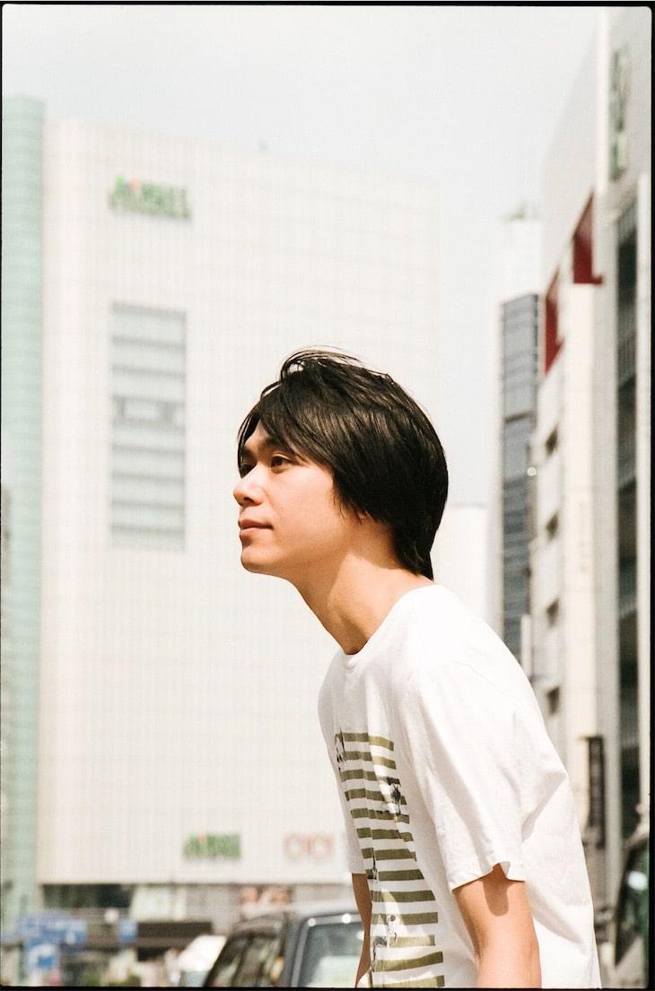 小山田壮平、映画「#ハンド全力」の主題歌を書き下ろし!