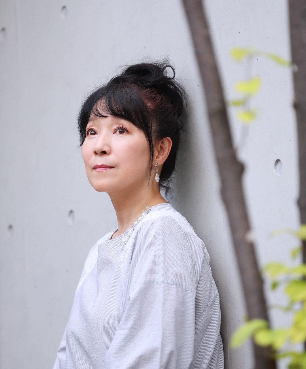 尾崎亜美、45周年記念アルバム「Bon appetit」リリース!各界アーティストからお祝いコメント続々!