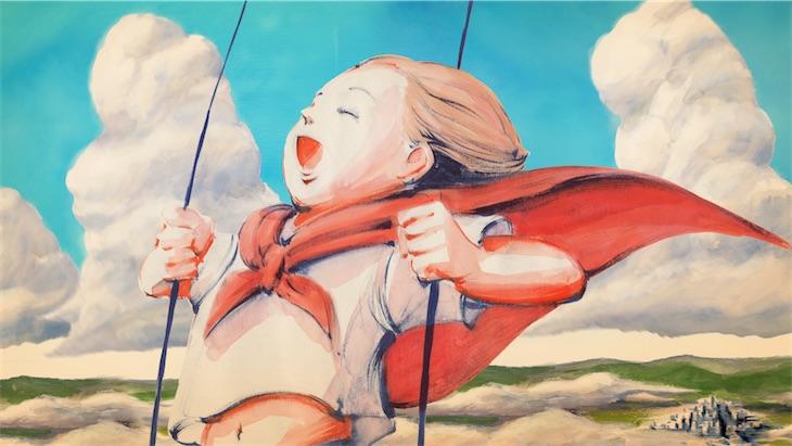 米津玄師、MV「パプリカ」公開4日と9時間で1000万再生達成!