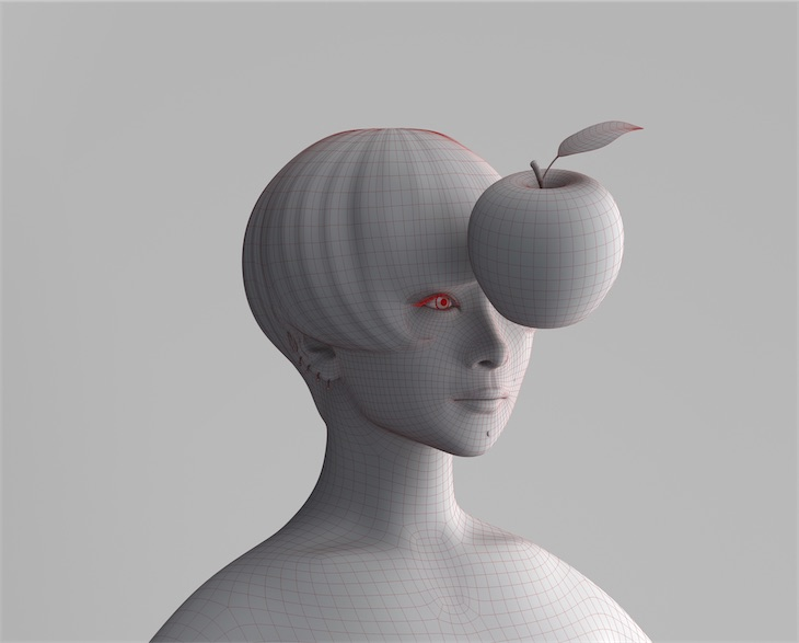椎名林檎、初のオールタイムベストアルバム『ニュートンの林檎 ~初めてのベスト盤~』ダイジェストティザー映像公開!